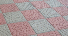 Exfl R Largest Exterior Flooring Tiles Manufacturer In Goa India Outdoor